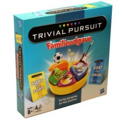 3 gode alternativer til Trivial Pursuit